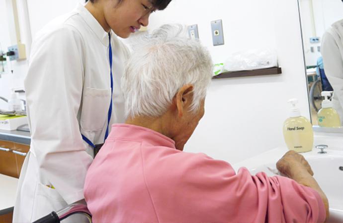Rehabilitative Intervention for Daily Living(RIDL)